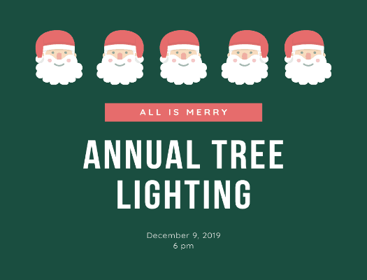 Annual Tree Lighting (2) (PNG)