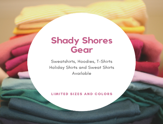 Shady Shores Gear (png)